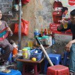 Dữ liệu và cơ hội: Bán trà đá vỉa hè thu về hàng tỷ đồng mỗi năm