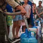 Dữ liệu và cơ hội: Kinh doanh và kiếm tiền từ nước sạch