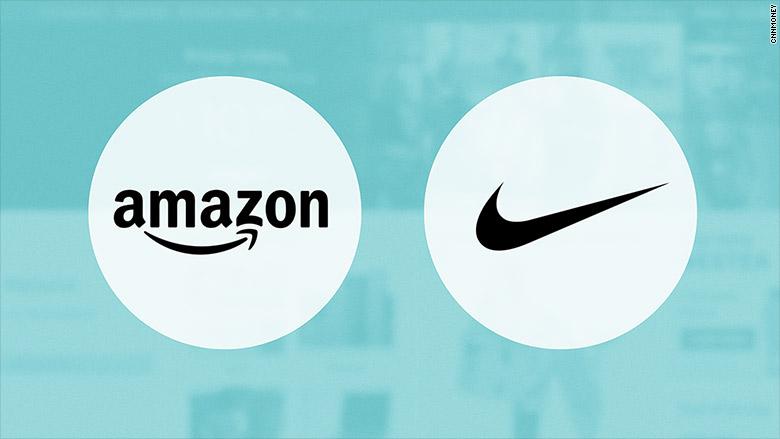 Giày Nike không còn muốn bán trên trang thương mại điện tử Amazon, có phải đó là dấu hiệu báo trước về cái kết của Thương mại điện tử?