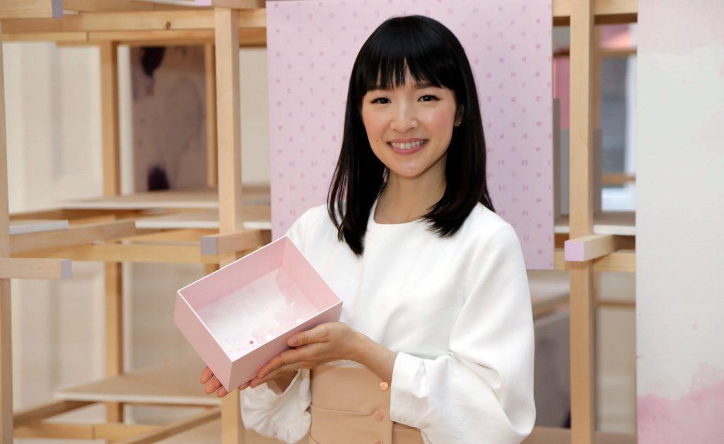 Hiểu rằng người khác có nhiều đồ không dùng đến, muốn bỏ đi nhưng lại không nỡ (Cô gái Nhật Bản nghĩ ra ý tưởng mở công ty trở thành triệu Phú)