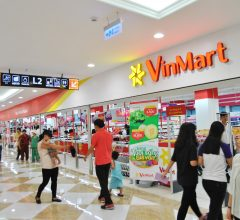Học cách kiếm tiền của Vinmart đối với mở siêu thị mini, cửa hàng tạp hóa (định hướng của họ tới năm 2025)