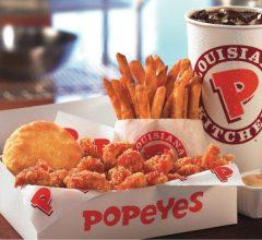 Kế hoạch kinh doanh lật đổ hãng gà rán KFC của 1 công ty