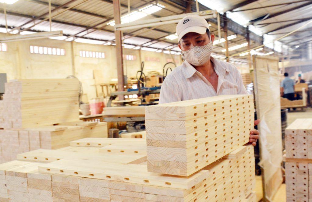 Kinh doanh Gỗ phát triển đến xu hướng mới, trở thành ngành lĩnh vực kinh doanh thu ổn định bền vững
