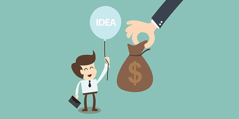 Kinh nghiệm dùng tiền vốn cho người mới khởi nghiệp