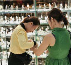 Mô hình bán đồng hồ của Thế giới di động kiếm được bao nhiêu tiền trên mỗi cửa hàng