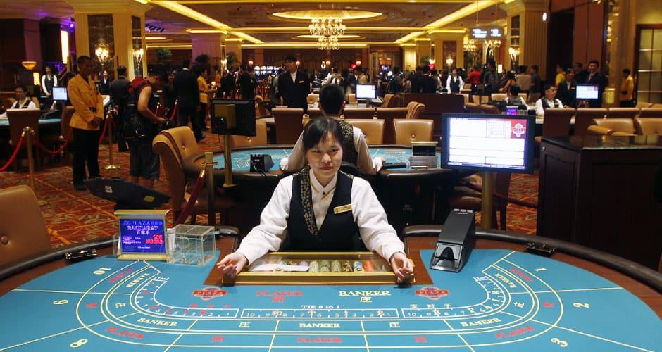 Mô hình kinh doanh Casino ở Việt Nam kiếm tiền như thế nào?