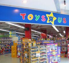 Mô hình kinh doanh đồ chơi, hút khách hàng trong tương lai