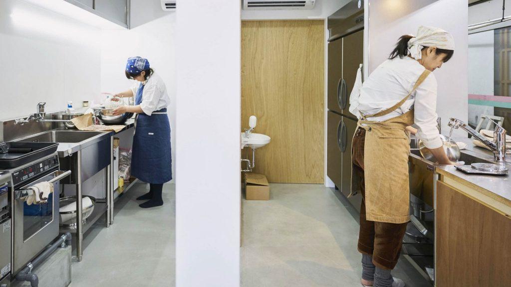 Mô hình kinh doanh nhà hàng ảo, giúp khôi phục cả nền kinh tế ẩm thực