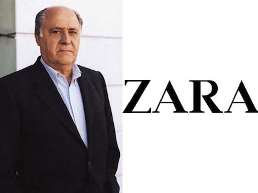 Những bí quyết kinh doanh của hãng thời trang Zara (cách đưa cửa hàng thời trang trở thành công ty lớn toàn cầu)