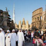 Những cách kiếm tiền của người Arab ( đất nước của những người siêu giàu)