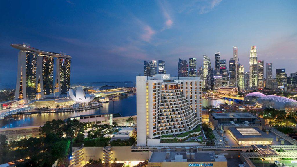 Những cách kiếm tiền và kinh doanh của người Singapore, tạo nên một nửa dân số trở thành nhóm người giàu nhất thế giới