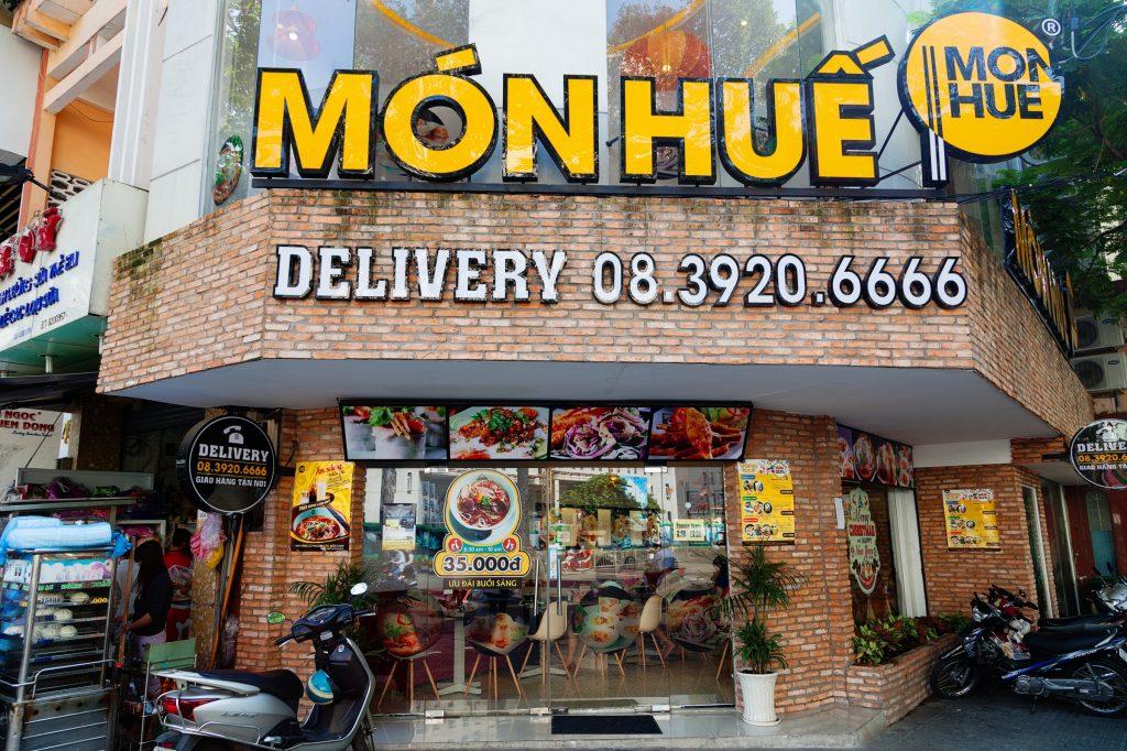 Những kinh nghiệm kinh doanh rút ra từ thất bại của Chuỗi cửa hàng ăn uống Món Huế