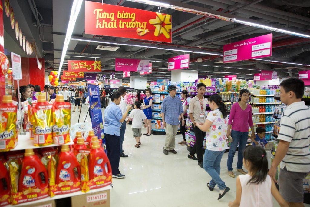 Xu hướng phát triển của ngành kinh doanh bán lẻ (siêu thị, hàng tạp hóa, cửa hàng tiêu dùng) trong tương lai