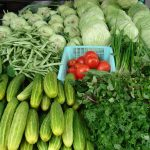 Ý tưởng bán rau củ quê, thịt quê kiếm chục triệu mỗi tháng