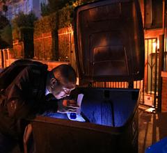 Ý tưởng kiếm tiền từ thùng rác của nhà giàu