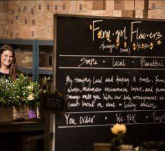 Ý tưởng kinh doanh Hoa với quán Cafe (cách để kiếm được tiền với chi phí Marketing rẻ nhất)