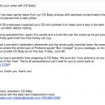 Ý tưởng tăng doanh thu kinh doanh với một bức thư email khiến khách hàng thích thú phát cuồng
