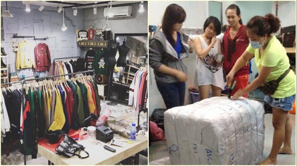 6 Điểm nhấn thành công của ý tưởng bán quần áo đã qua sử dụng