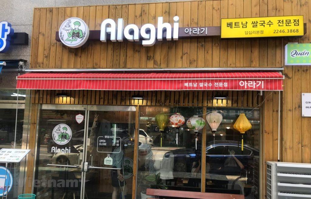 Bí quyết kinh doanh hàng ăn thành công theo phong cách nước ngoài