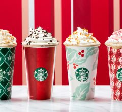 Cách Starbucks bán Cafe chỉ bằng 1 chiếc cốc suốt 23 năm không đổi