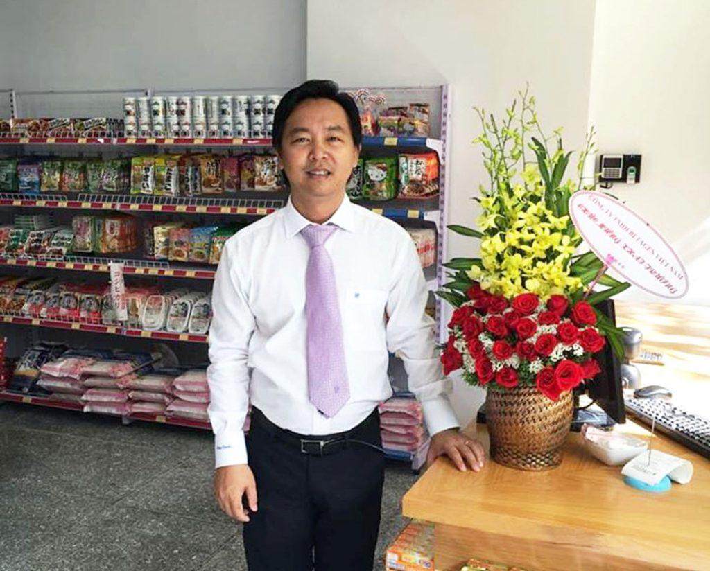 Cách người đàn ông đi lên thành ông chủ chuỗi nhà hàng Nhật Bản, bắt đầu từ Phụ bếp