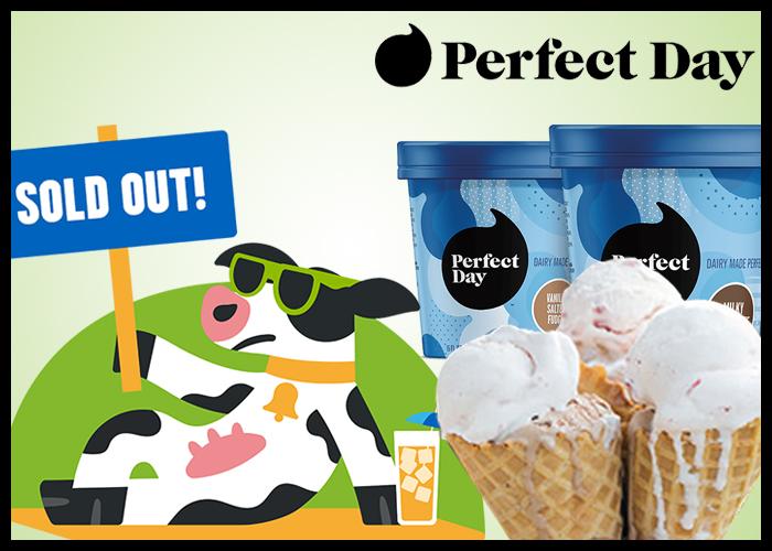Cơ hội kinh doanh: Làm kem không làm từ sữa (sản phẩm mới)