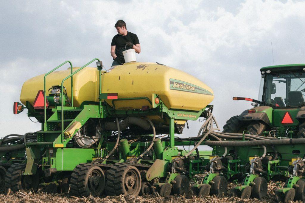 Kết hợp nông nghiệp với Youtube, ý tưởng kiếm tiền nhanh, xanh sạch