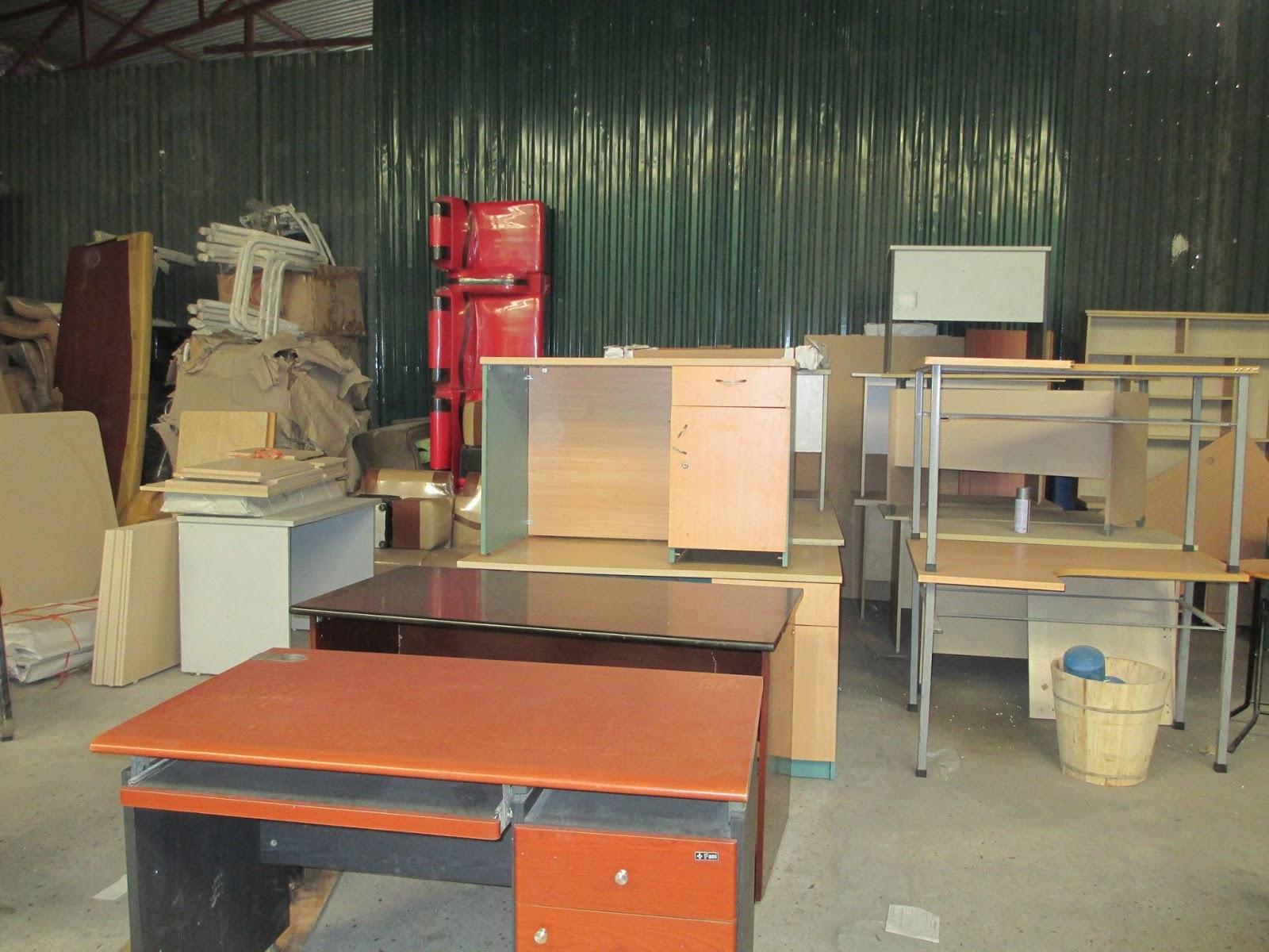 Mô hình kinh doanh đồ gỗ cũ, mỗi ngày thu vài triệu