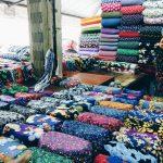 Nguồn hàng chợ vải lớn nhất Miền Nam (Sài Gòn)