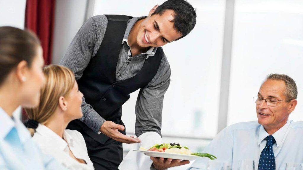 Những ý tưởng bền vững, là cốt cán trong tạo ra lợi nhuận khi kinh doanh nhà hàng, quán ăn