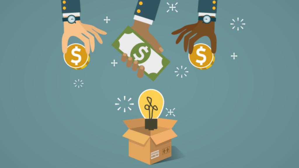 Startup thiếu vốn nhưng sợ gọi vốn đầu tư
