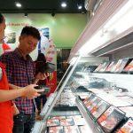 Xu hướng kinh doanh mới: Thịt mát