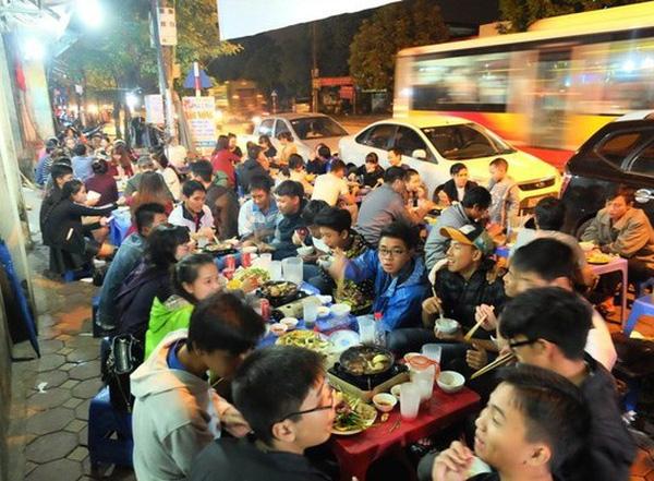 Ý tưởng mở quán ăn, bán một ngày 200-300 bàn ăn, kiếm tiền nhiều hơn mở nhà hàng sang chảnh