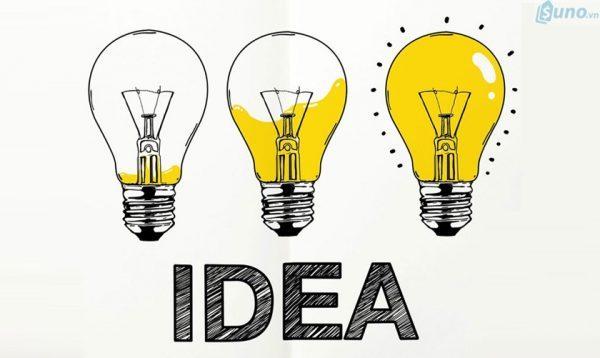 10 ý tưởng phát hiện một ý tưởng kinh doanh