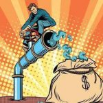 """11 Ý tưởng người giàu thường dùng để """"Tiền đẻ ra tiền"""""""