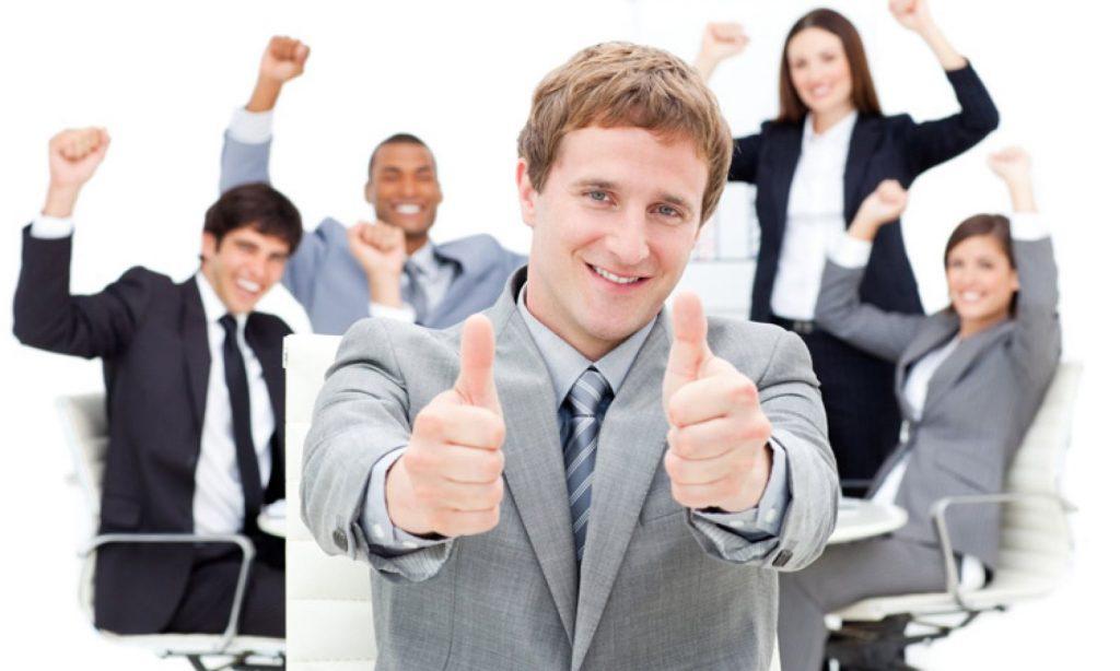 4 Ý tưởng để tạo dựng quan hệ tốt với Sếp