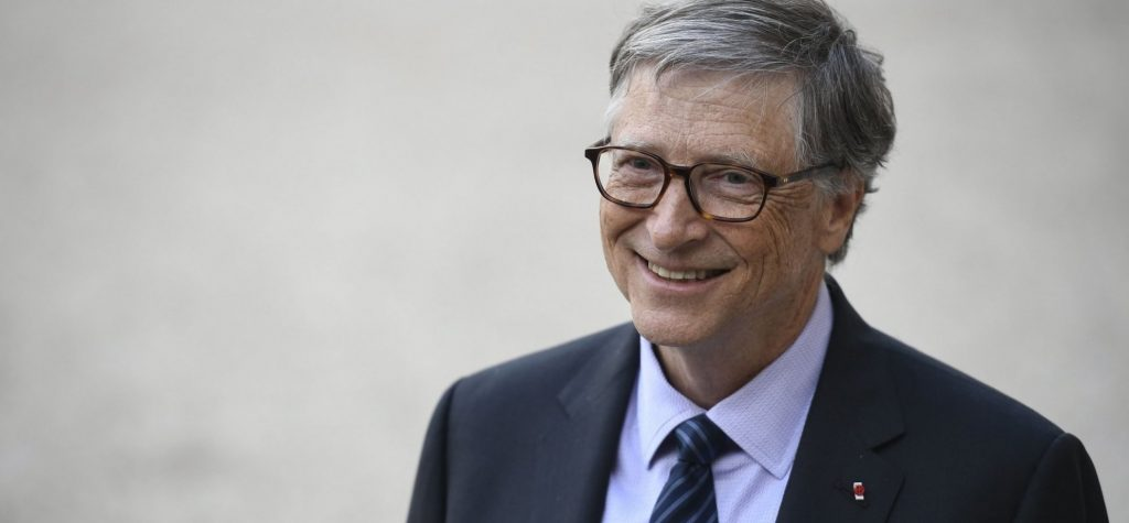 5 Ý tưởng làm giàu của các tỷ phú thế giới