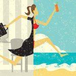 5 Ý tưởng vượt qua khủng hoảng nếu phải làm việc trong kỳ nghỉ lễ