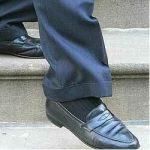 Những ý tưởng về kiểu giày dành cho người có phong cách thành công
