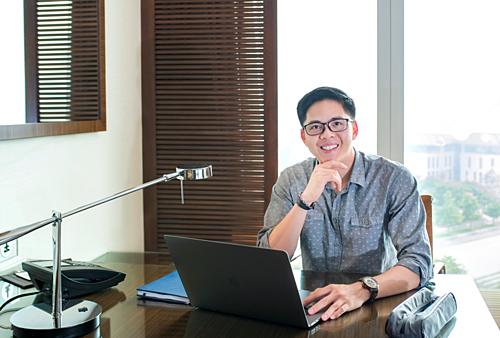 Ý tưởng chọn đồng sáng lập khởi nghiệp của giáo sư 8X