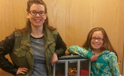 Ý tưởng của cô gái 24 tuổi giúp 1 người nhận ra vì sao mình chưa giàu