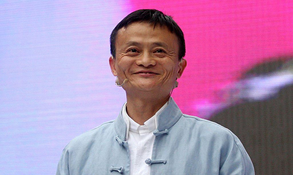 Ý tưởng của Jack ma trở thành mẫu hình khởi nghiệp của toàn Trung Quốc như thế nào?