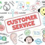 Ý tưởng để níu giữ chân khách hàng trong thời kinh doanh Online, khi có quá nhiều cạnh tranh