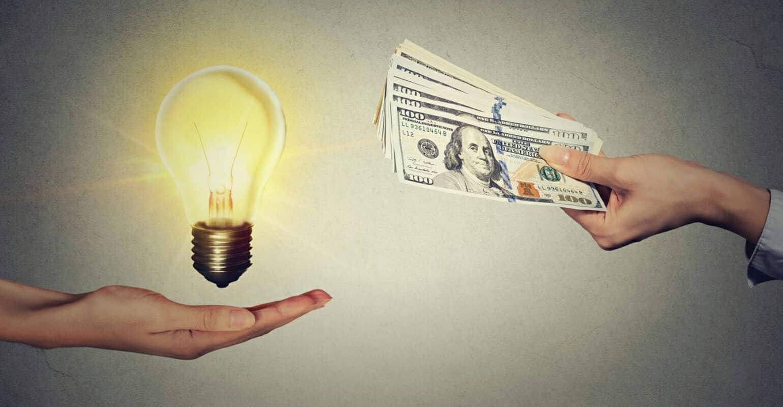 Ý tưởng để tiêu ít hơn số tiền kiếm được