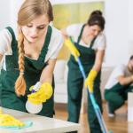 Ý tưởng dọn dẹp nhà sát Tết kiếm hơn 1 triệu mỗi ngày