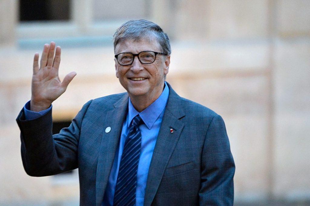 Ý tưởng giúp cho Bill Gates hiểu rằng: 60 tuổi mới nhận ra 30 tuổi đã nghĩ sai