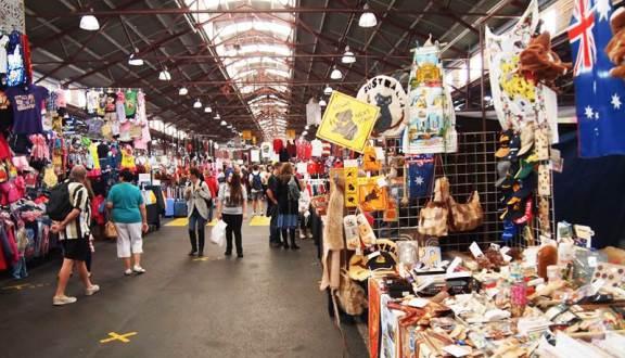 Ý tưởng kinh doanh chợ Phiên, thu hơn 10 triệu mỗi ngày