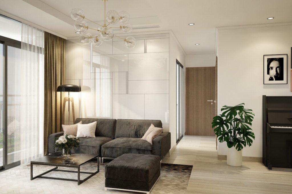 Ý tưởng sống với 20 triệu Tiết kiệm, đến sở hữu nhà 3 Phòng ngủ ở Sài Gòn