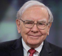 Ý tưởng về số tiền mặt trong ví của Warren Buffett thể hiện một người biết tiêu tiền, biết quản lý tiền