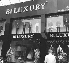 Ý tưởng vực dậy 100 cửa hàng thời trang sau khi bị phá sản